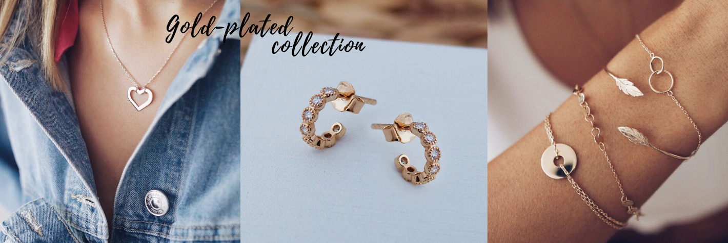 Gold-plated Collection