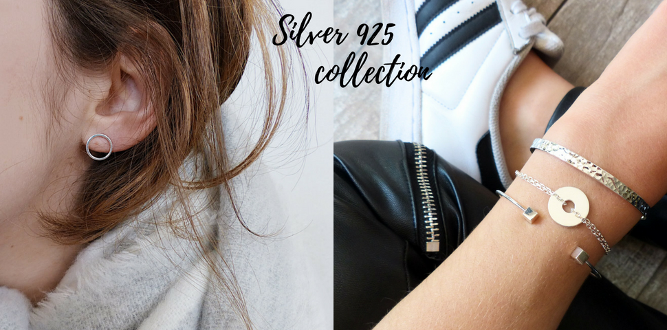 Collection Argent 925